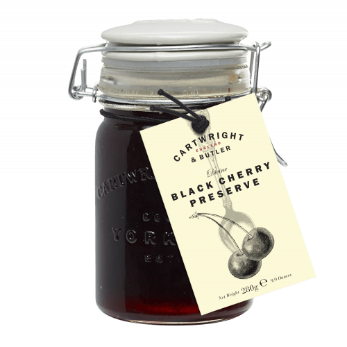 Black Cherry Preserve