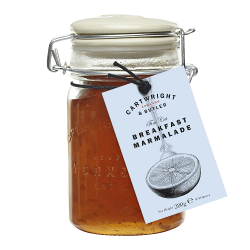 Fine Cut English Breakfast Marmalade