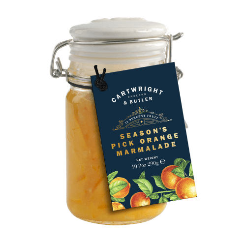 Season's Pick Orange Marmalade