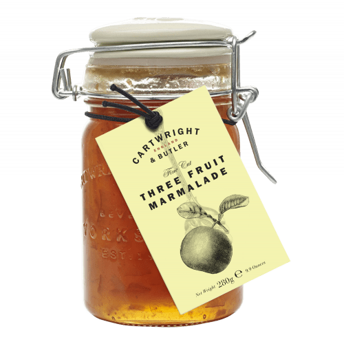 Fine Cut Three Fruit Marmalade