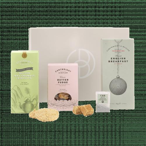The Gluten Free Treats Box