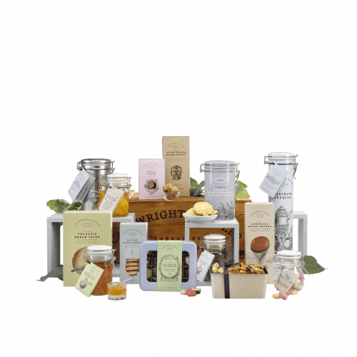 The Swaledale Crate
