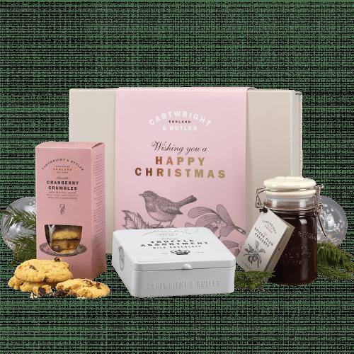 Festive Treats Gift Box