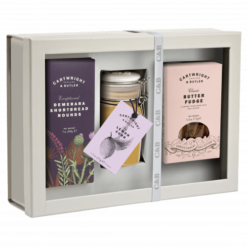 Afternoon Gift Selection Box