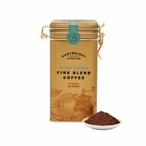 After Dinner Fine Blend Coffee Product