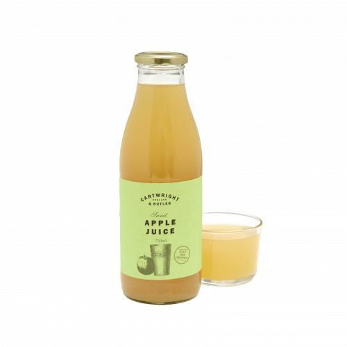 Apple Juice 100% 750ml