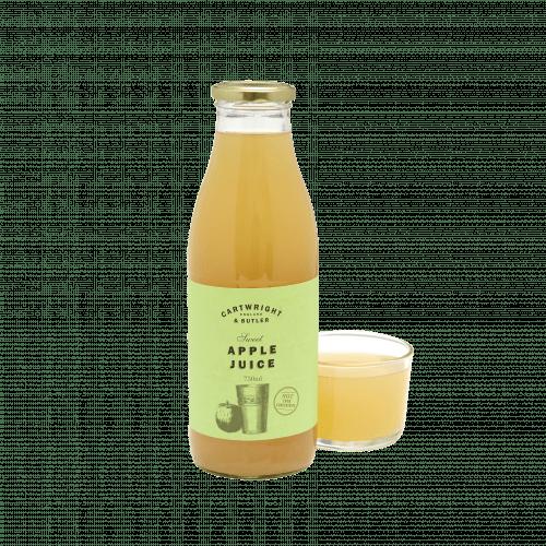 Apple Juice 100% 750ml