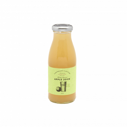 Apple Juice Hero