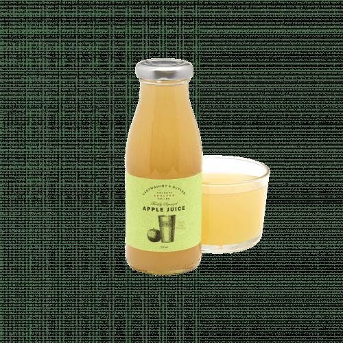 Apple Juice 100% 250ml