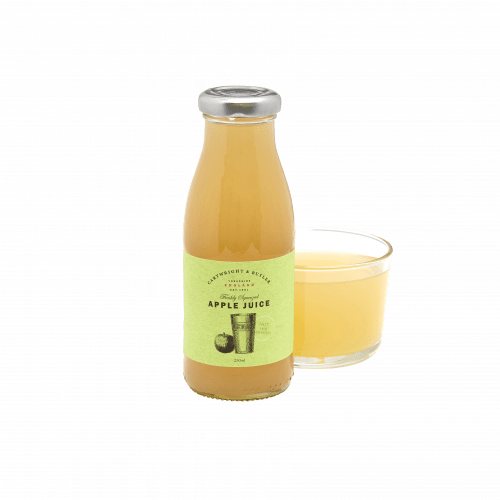 Apple Juice 100% 250ml