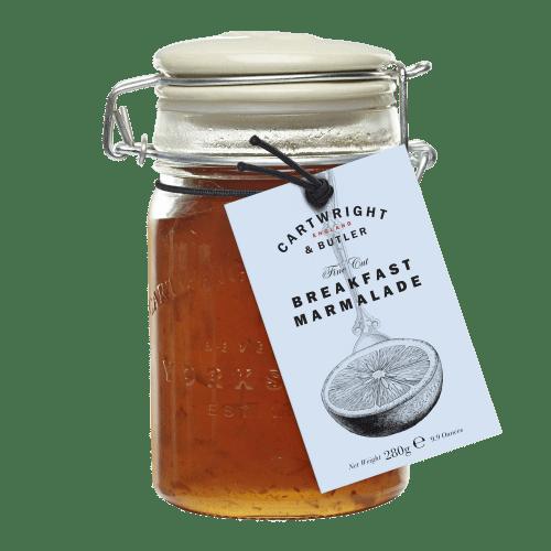 Fine Cut Breakfast Marmalade