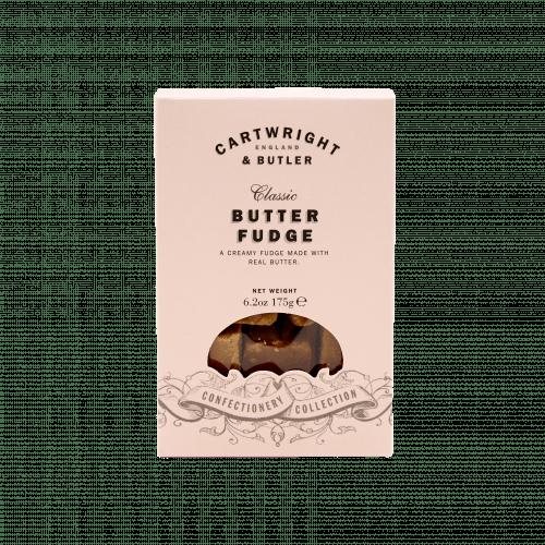 Butter Fudge Carton