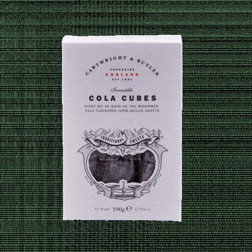Cola Cubes Carton
