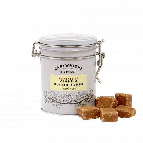 Gingerbread Fudge - product
