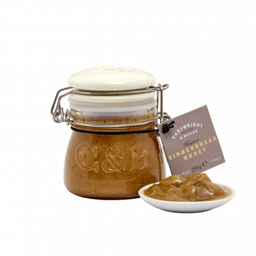 Gingerbread Honey - product