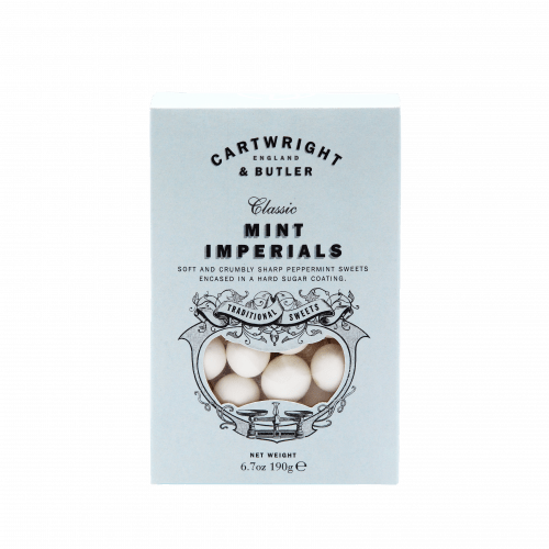 Mint Imperials Sweets