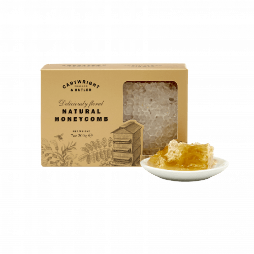 Natural Honeycomb in Carton