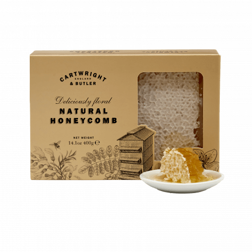 Natural Honeycomb 400g