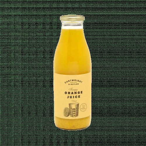 Orange Juice 100% 750ml