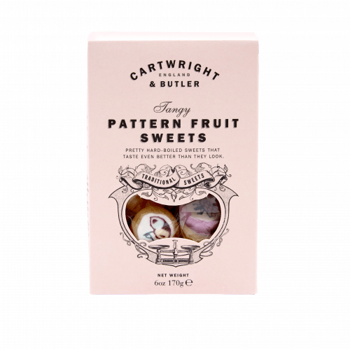 Pattern Fruit Sweets