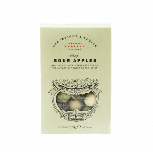Sour Apples Sweets