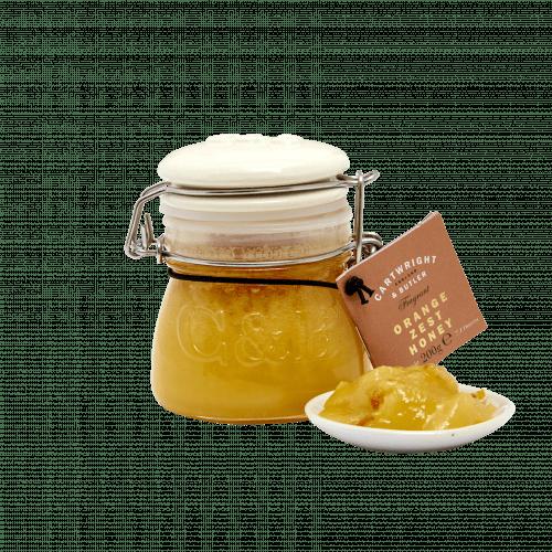 Spiced Orange Honey - Product
