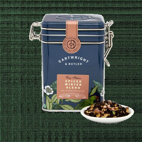 Spiced Winter Blend Loose Leaf Tea - Product