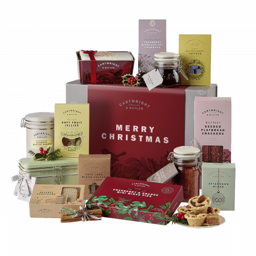 The Ultimate Christmas Celebration Box