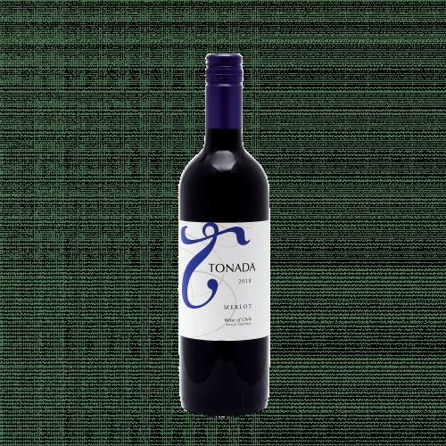 Tonada Merlot Red Wine