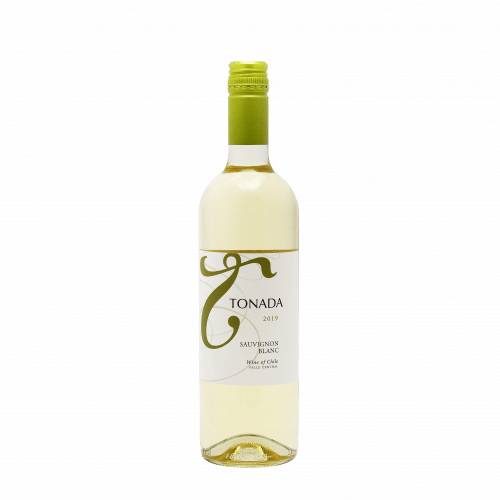Tonada Sauvignon Blanc White Wine 750ml