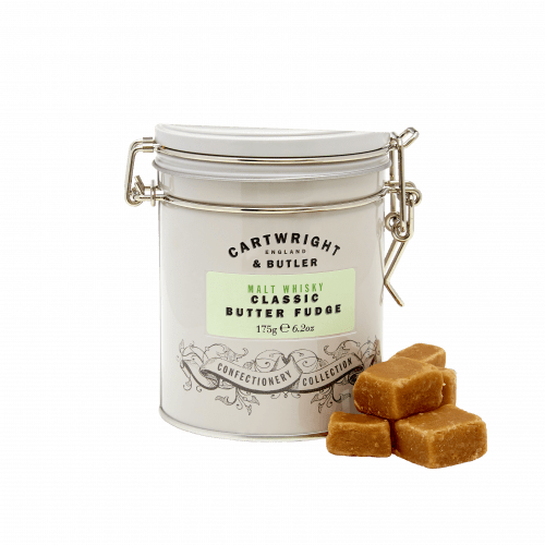 Classic Whisky Butter Fudge - product