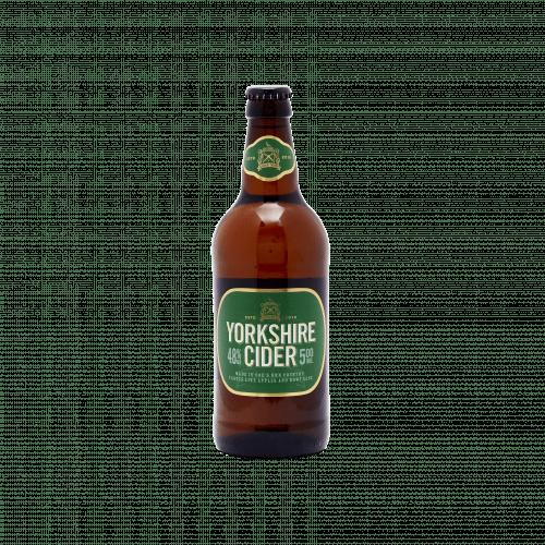 Yorkshire Cider 500ml