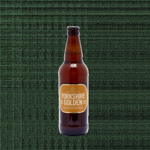 Yorkshire Golden Beer