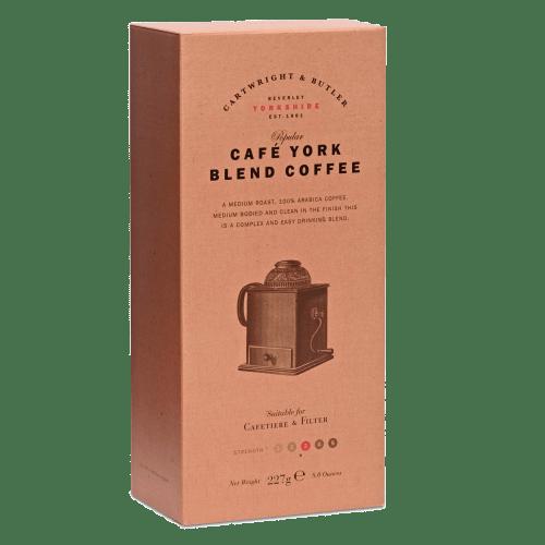 Cafe York Blend Coffee