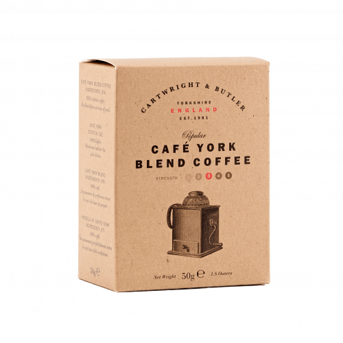 Cafe York Blend 50g