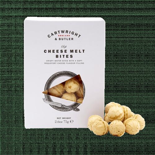 Roquefort Cheese Melts