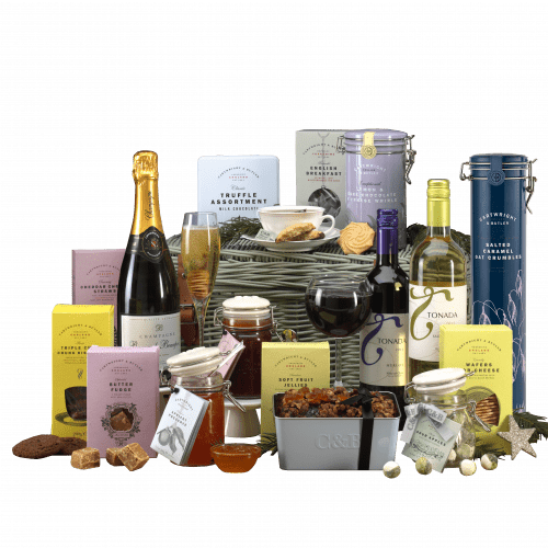 The Howden Hamper