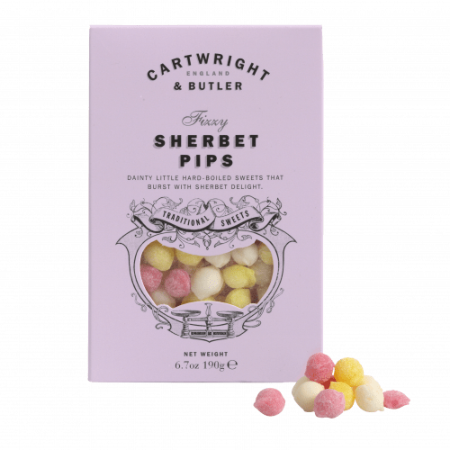 Sherbet pips product