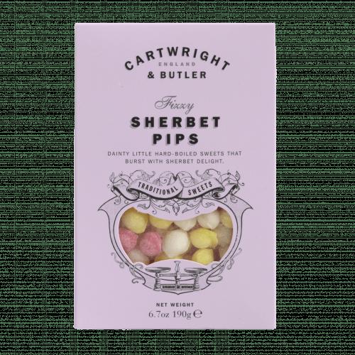 Sherbet Pips Carton