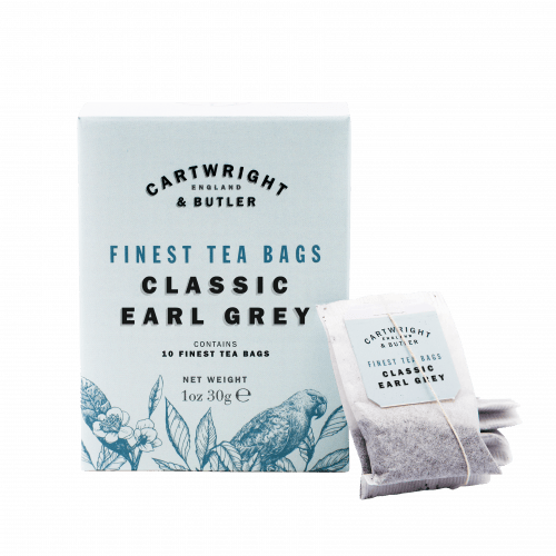 Tea in Carton Earl Grey (10x3g)