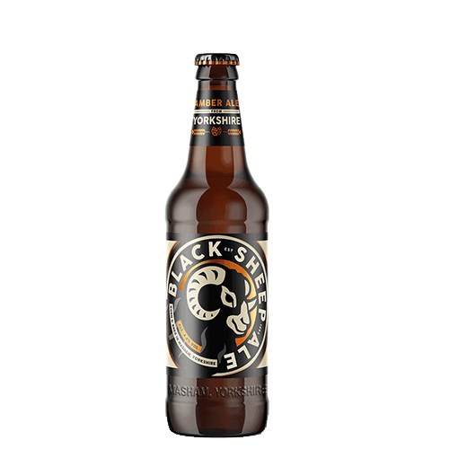 Black Sheep Golden Ale 500ml