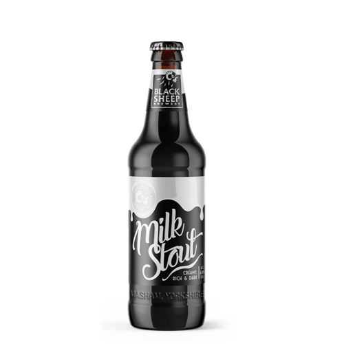 Black Sheep Milk Stout 500ml