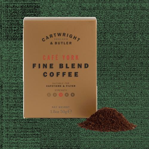 Cafe York Fine Blend Coffee