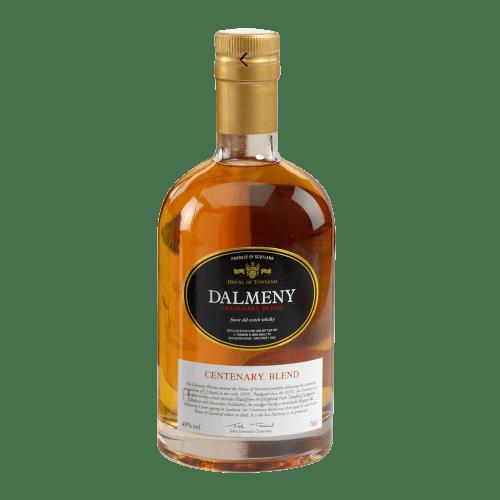 Dalmeny Centenary Scotch Whisky 70cl