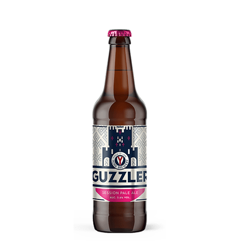 York Brewery Guzzler 500ml