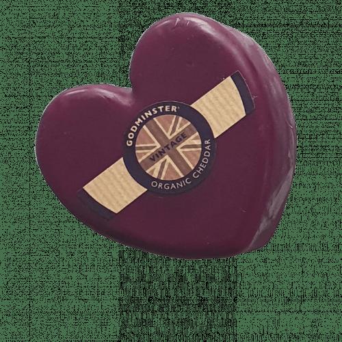 Heart Cheese