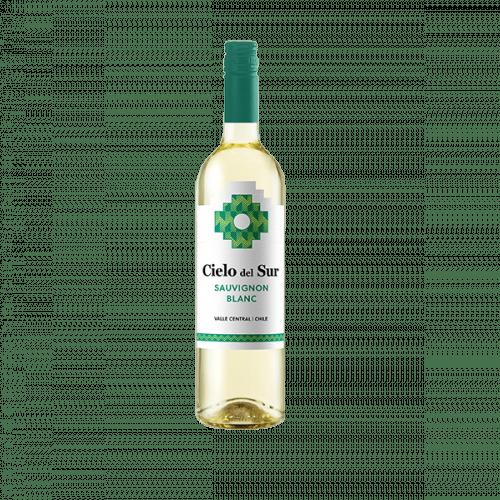 Cielo Del Sur Sauvignon Blanc 75cl White Wine (Chile)