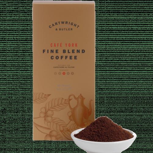 Cafe York Blend Product