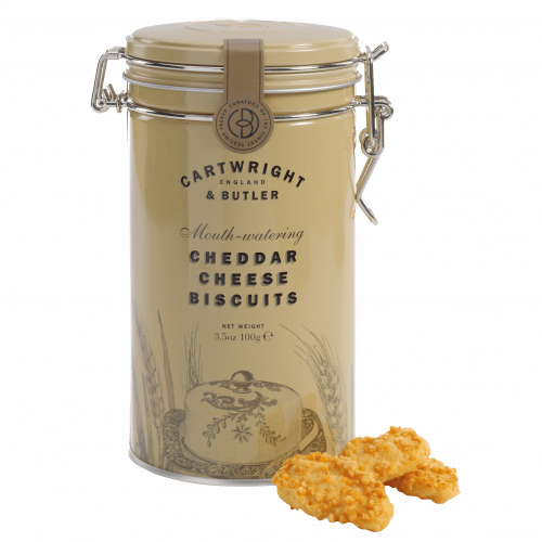 Cheddar Cheese Biscuits Product
