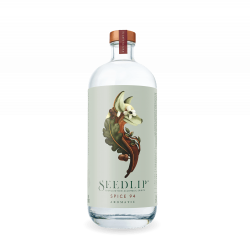Seedlip Spice 70cl